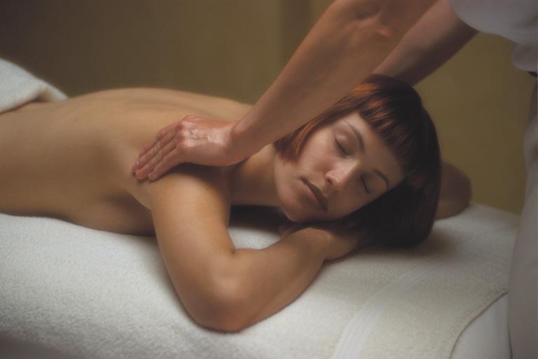 dobrý masáž nechráněný